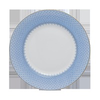 Mottahedeh Cornflower Lace Dinnerware | Gracious Style