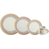 Chinoise Blue 5 Piece Place Setting  | Gracious Style