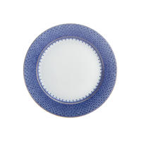 Blue Lace Bread & Butter Plate 7 in | Gracious Style