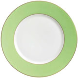 Raynaud Serenite Green Dinnerware | Gracious Style