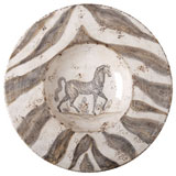 Safari Wall Plates by Vietri | Gracious Style