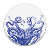Blue Lucy Dinnerware by Caskata | Gracious Style