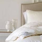 Sferra Snowdon Canadian Goose Down Duvets | Gracious Style
