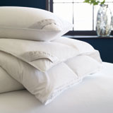 Sferra Somerset Down Duvets | Gracious Style