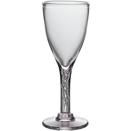 Stratton Wine Glass