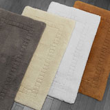 Kassatex Silk Bath Rug | Gracious Style