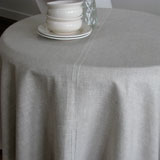 Linen Way Stockholm Linen Tablecloths | Gracious Style
