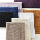 Sublime Bath Rug by Kassatex | Gracious Style