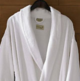 Bamboo Bathrobe by Kassatex | Gracious Style
