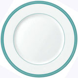 Raynaud Tropic Turquoise Dinnerware | Gracious Style