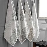 Kassatex Toscana Bath Towels | Gracious Style