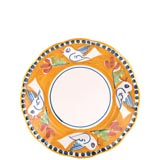 Campagna Uccello Salad Plate | Gracious Style