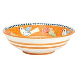 Campagna Uccello Large Serving Bowl | Gracious Style