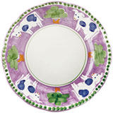 Campagna Vacca (Cow) Dinnerware | Gracious Style