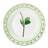 Verdures Dessert Plate N°2 | Gracious Style