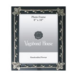 Vagabond House Acorn Oak Leaf Picture Frame &#124; Gracious Style
