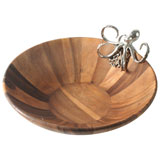 Vagabond House Sea & Shore Salad Bowls | Gracious Style