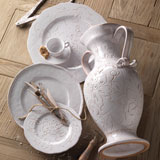 Embossed Fruit Serving Accessories by Vietri | Gracious Style