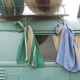 Libeco Home Waikiki Linen Kitchen Towels | Gracious Style