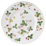 Wedgwood Wild Strawberry Fine Bone China | Gracious Style