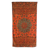 Aladdin Sunset Cotton Bath Towels by Fresco | Gracious Style