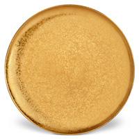 L'Objet Alchimie Gold Dinnerware | Gracious Style