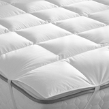 Down Alternative Mattress Pads Hypoallergenic | Gracious Style