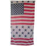 Americana Khaki Bath Towels by Fresco | Gracious Style