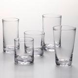 Ascutney Glassware by Simon Pearce | Gracious Style