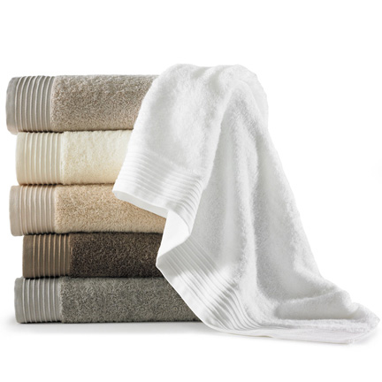Bamboo Bath Towels Eco-Friendly &#124; Gracious Style