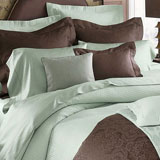 Sferra Coverlets and Throws | Gracious Style