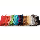 Kim Seybert Bias Silk Organza Napkins &#124; Gracious Style