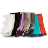 Kim Seybert Bias Linen Napkins | Gracious Style