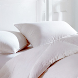 Cascada 600 Down Feather Pillows | Gracious Style