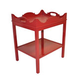 Charleston Side Table by oomph | Gracious Style
