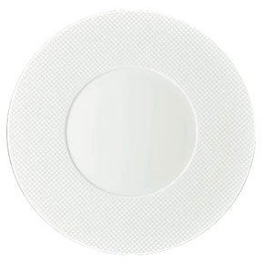 Raynaud Checks Dinnerware by Thomas Keller | Gracious Style