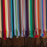 Throw Blankets: Cotton, Merino Wool, Cashmere and Alpaca | Gracious Style