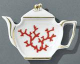 Cristobal Teabag Holder | Gracious Style