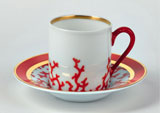 Cristobal Coffee Cup | Gracious Style