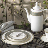 Pickard China Cypress Dinnerware | Gracious Style