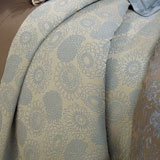 Dahlia Bedspread Matelasse Blanket Cover | Gracious Style