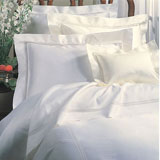 Diamante Lace Sheets, Duvet Covers, Bed Skirts, Pillow Shams | Gracious Style
