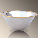 L'Objet Evoca Bowl | Gracious Style