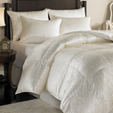 Eliasa Down Comforter Duvet 980 fill power | Gracious Style