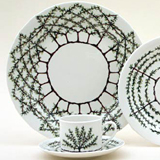 Espalier China Dishwasher Safe Microwave Safe | Gracious Style
