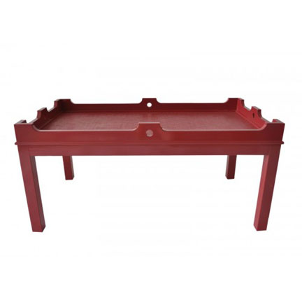 Fenwick Coffee Table by oomph | Gracious Style
