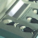 Fish Place Card Holders Silver Plated | Gracious Style