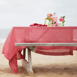 Fjord Linen Tablecloths, Napkins, Table Runners &#124;Gracious Style