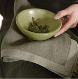 Frascati Table Linens &#124; Gracious Style