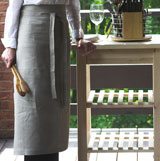 Linen Kitchen Towels Tea Towels Aprons | Gracious Style